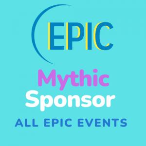EPIC Mythic Sponsor