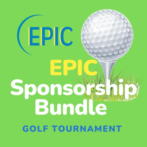 EPIC Sponsor Bundle
