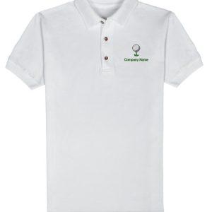 golf event tshirt